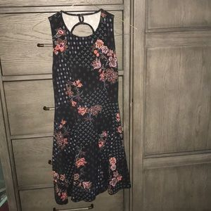 Abercrombie and Fitch short dress